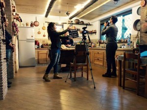 RuFood: arrivano le gustose video ricette in stile talk show sul nuovo canale Youtube made in Irpinia.