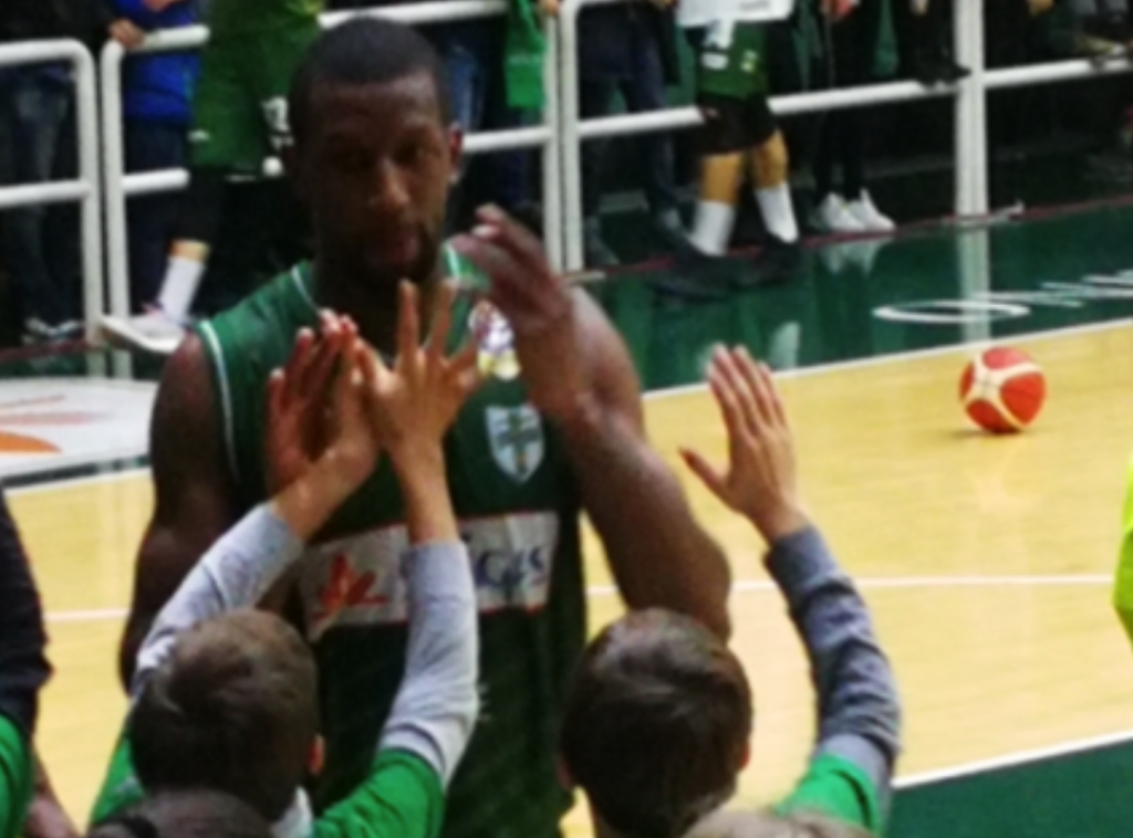 BASKET, SCANDONE AVELLINO. Nichols non ci sarà alle Final Eight.